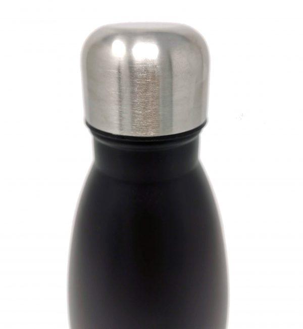 Isoflasche Trinkflasche mit Gravur