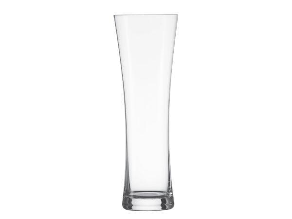 Weizenbierglas mit Gravur