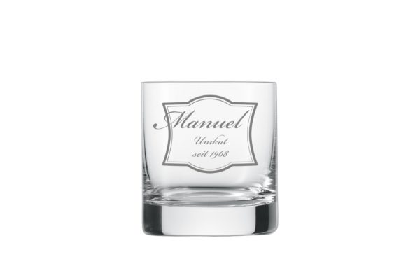 Whiskyglas mit Gravur4