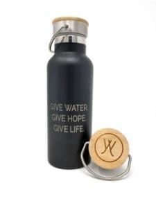 Trinkflasche ynspirewater