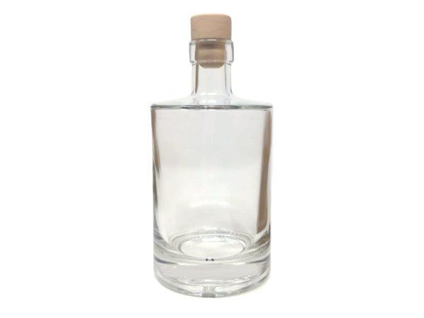 Whiskykaraffe mit Gravur