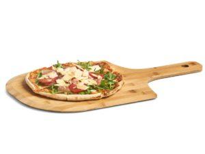 Pizzateller mit Gravur