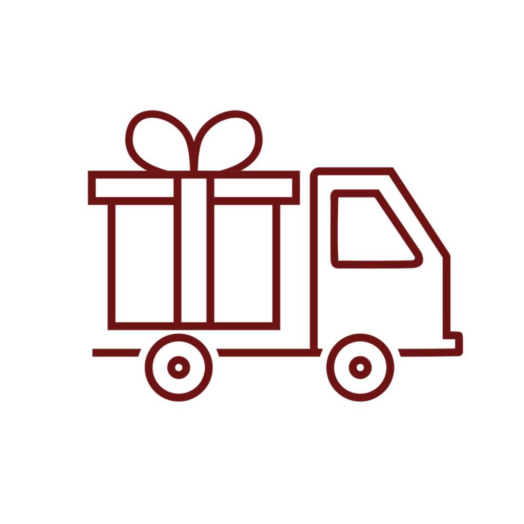 Geschenke direkt an Mitarbeiter versenden