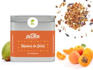 Heaven on Earth Dose Aprikose Mango