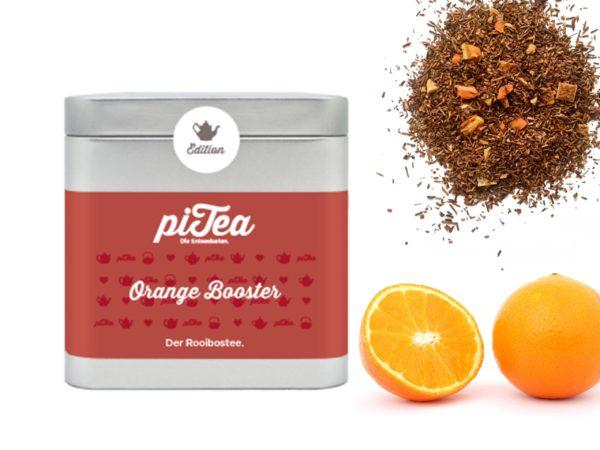 Orange Booster Dose1